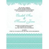 Wedding Invitation Card WIC 7814