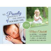 New Born Baby NBB 2115