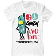 Personalised T Shirt  TS 039