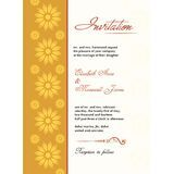 Wedding Invitation Card WIC 7813