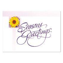 Seasons Greeting Card SGC 1601