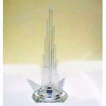 Burj Khalifa (glass)