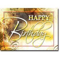 Happy Birthday Corporate Card HBCC 1103