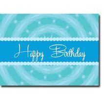 Happy Birthday Corporate Card HBCC 1105