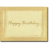 Happy Birthday Corporate Card HBCC 1123