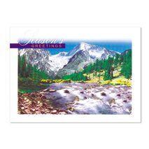 Seasons Greeting Card SGC 1616