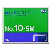 MINI STAPLES MAX No.10-5M