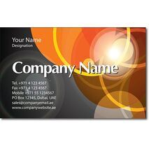 Business Card BC 0264