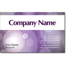 Business Card BC 0265