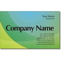 Business Card BC 0275