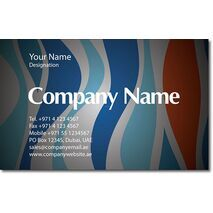 Business Card BC 0277