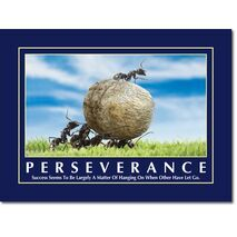 Motivational Print Corporate MPC 6313