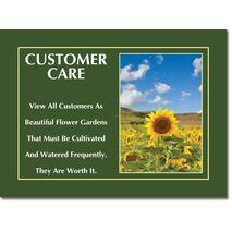 Motivational Print Corporate MPC 6320
