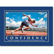 Motivational Print Corporate MPC 6321