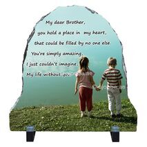 Brother You Hold A Place In My Heart