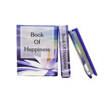 Quotation Book Motivational MB 078