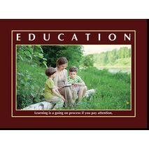 Motivational Print Education MP ED 2116