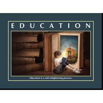 Motivational Print Education MP ED 2119