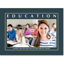 Motivational Print Education MP ED 2127