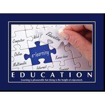 Motivational Print Education MP ED 2129