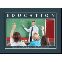 Motivational Print Education MP ED 2110