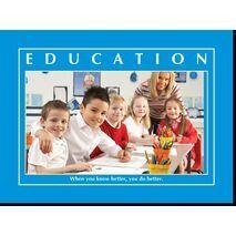 Motivational Print Education MP ED 2113
