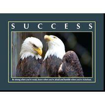 Motivational Print Success MP SU 1147