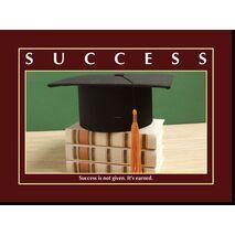 Motivational Print Success MP SU 1145
