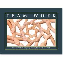 Motivational Print Team MP TE 3126