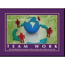 Motivational Print Team MP TE 3125