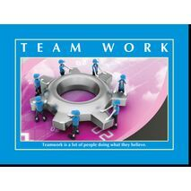 Motivational Print Team MP TE 3128