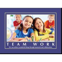 Motivational Print Team MP TE 3112