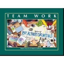 Motivational Print Team MP TE 3130