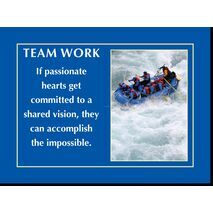 Motivational Print Team MP TE 3134
