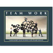 Motivational Print Team MP TE 3115
