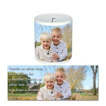 Personalised Money Bank PMB 7201