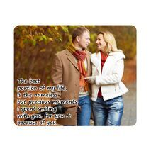 Personalised Mouse Pad PMP 7957
