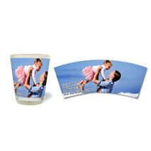 Personalised Small Cup PSC 7401