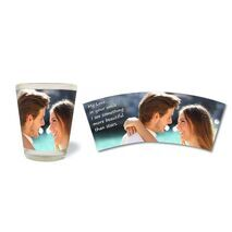Personalised Small Cup PSC 7409