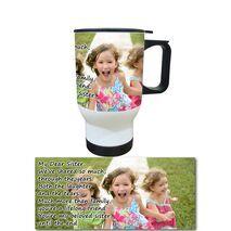 Personalised Tumbler Mug PTM 7657