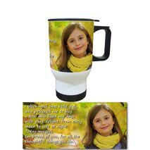 Personalised Tumbler Mug PTM 7651
