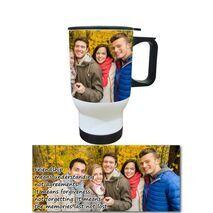 Personalised Tumbler Mug PTM 7654
