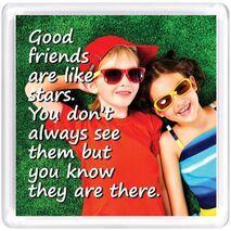 Motivational Magnet Friendship MMF 9103