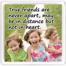 Motivational Magnet Friendship MMF 9102