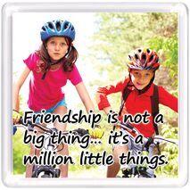 Motivational Magnet Friendship MMF 9104
