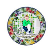 Personalised Plate PPL 7758