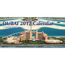 Desk Calendar Panoramic CDP_001