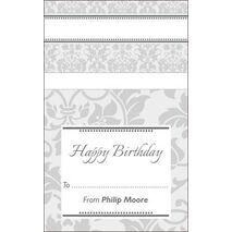 Birthday Gift Tag BGT 0035