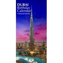 Dubai Birthday Calendar