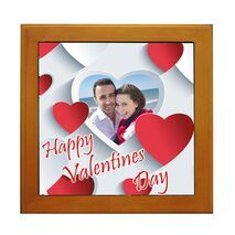 Valentines Frame Tile V01